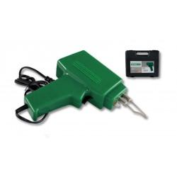 Transformer soldering gun