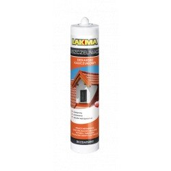 Rubber roofing sealant 300 ml grafit