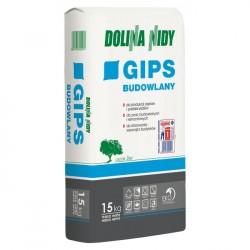 Gips budowlany 1DOLINA NIDY 15 kg