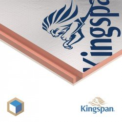 Kingspan Kooltherm K8 insulation for trilaminar masonry