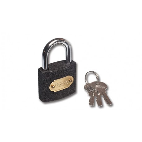 Cast Iron padlock 32 mm