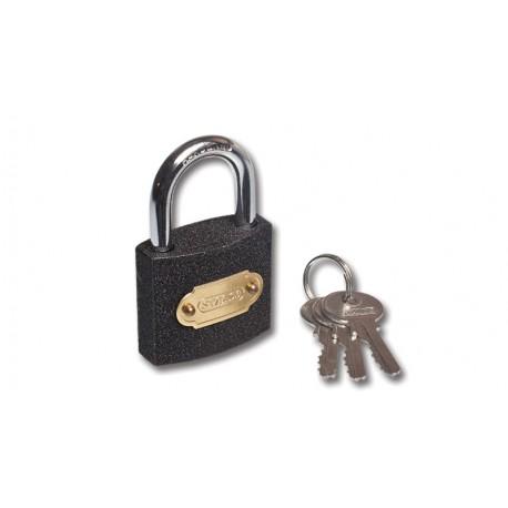 Cast Iron padlock 38 mm