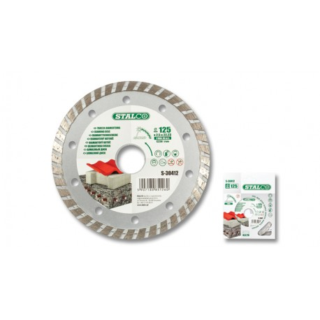 Turbo diamond disc Ø11,5 cm