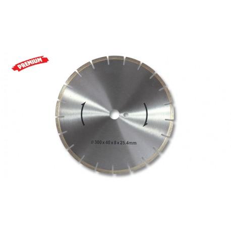 Tarcza diamentowa segmentowa Ø40 cm