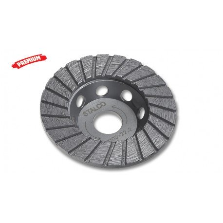 Diamond grinding disc Ø10 cm