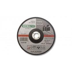Tarcza do cięcia metalu wypukła Ø11,5 cm