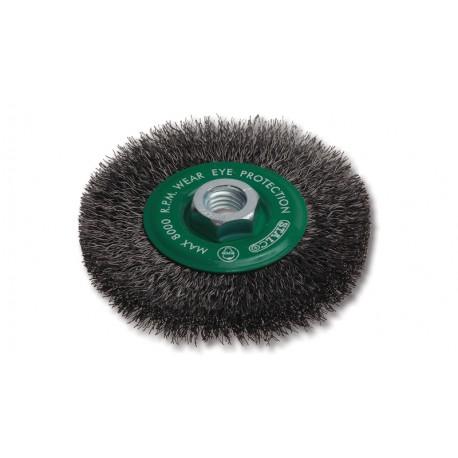 Circular brush Ø11,5 cm