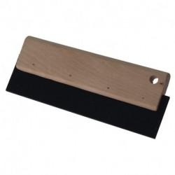 Fugownica 20 cm guma+drewno