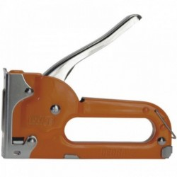 4-8 mm manual upholstery stapler