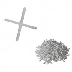 Fliesenkreuze 2,5 mm 150 Stk
