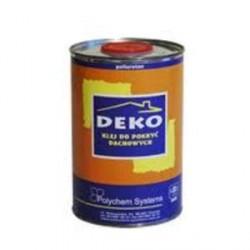 Jednoskładnikowy klej poliuretanowy DEKO 5 kg