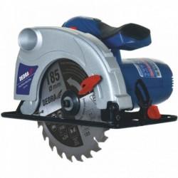 1,5 kW Handsäge 185 mm, Schnittstärke 62 mm
