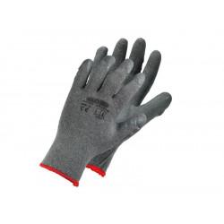 Rękawice bawełniano poliestrowe S-EcoDrag