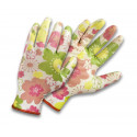 Nitrylbeschichtete Polyester-Handschuhe S-GARDEN