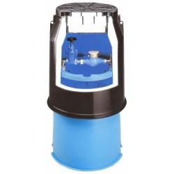 Water meter well DANWELL