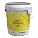 Silicate Plaster WEBER TD331, 30 kg