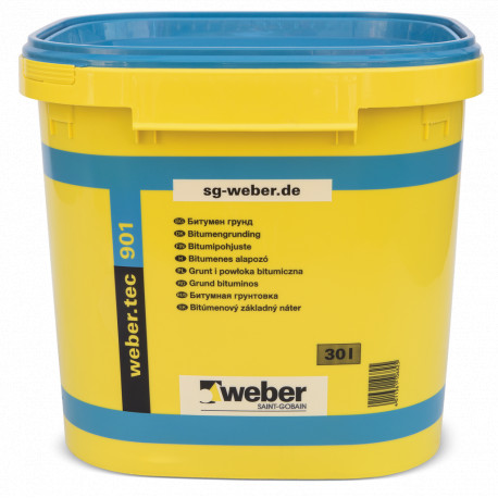 Weber.tec 901 30L