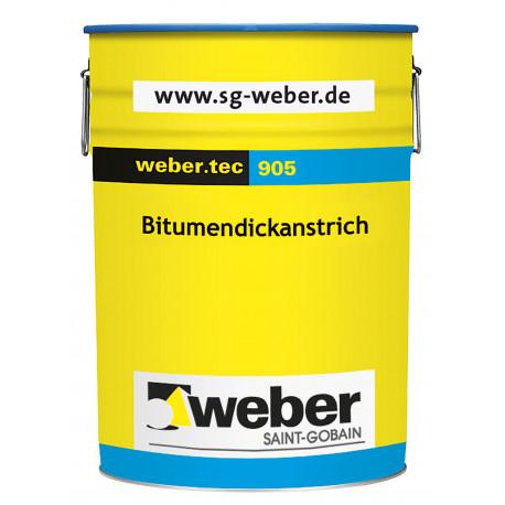 Weber.tec 905 33L