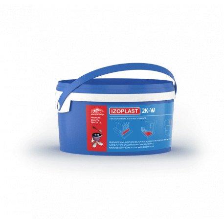 Binary insulating mass Izoplast 2K-W, 28 kg