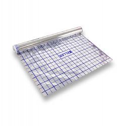 Keller PE-RT folia do ogrzewania podło. 50mb/rolka