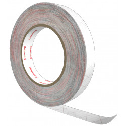 Self-adhesive double-sided tape Coromix 20 mm/50 m