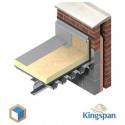 Kingspan Therma TR27 izolacja dachów płaskich