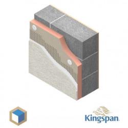 Płyta KOOLTHERM K5 9 cm, 1200 x 400 mm - 1 paczka  6 płyt  2,88 m2