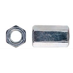 Nakrętka przedłużna 08x28 mm op. 8 szt.