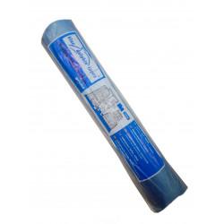Folia malarska rolka 2x50 m GRUBA niebieskie opakowanie