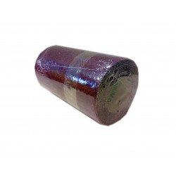 Papier ścierny brąz, rolka gr. 180115mmx3 m