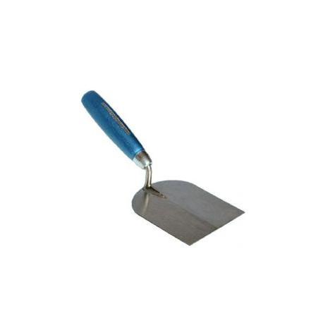 Kielnia do gipsu 100mm DOLPHIN BLUE