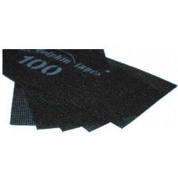 Abrasive mesh 80