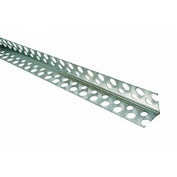 Aluminium corner 3 m