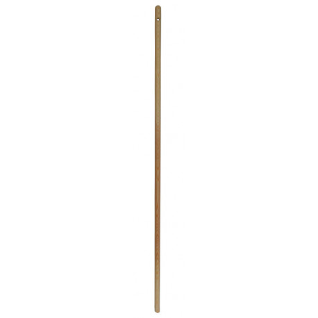 Kij drewniany 120 cm gwint
