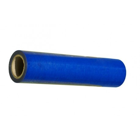 Self-adhesive blue film, 0,5x30 m
