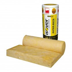 ISOVER Glass wool Super-Mata 5 cm