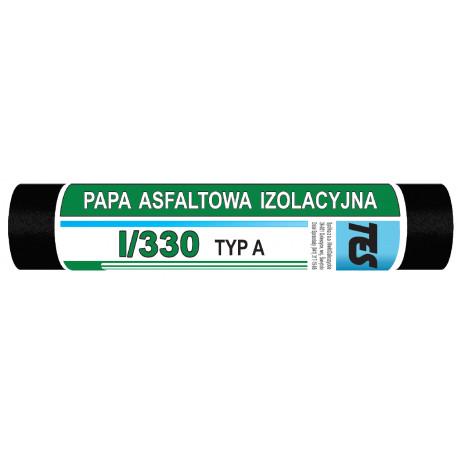Papa izolacyjna I333 20m²