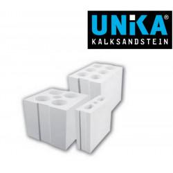 Sand lime brick 11,5 cm cl.15 UNIKA