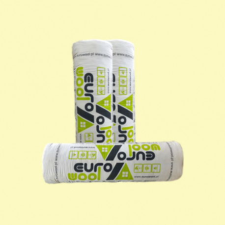 Eurowool M-11 Light mineral wool