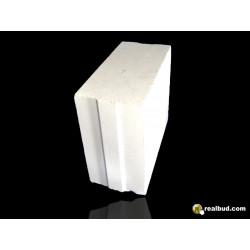 Silikat 12 cm kl.15 TRĄBKI 250x120x248, 15,5 szt/m2, 96 szt/pal