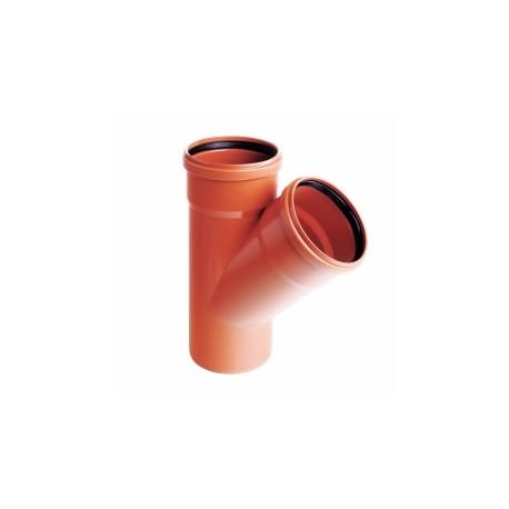 PVC Tees