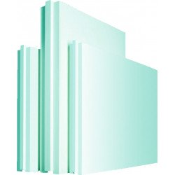 MultiGips full plasterboard waterproof 80 mm