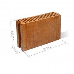 Ceramic Block Porocerm 11,5 cm