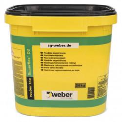 Weber Superflex D2 - 6 kg