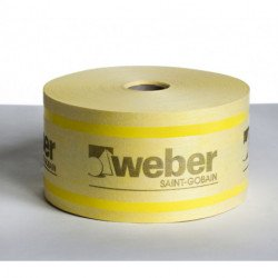 Weber.tec 828 DB 150 10 mb - sealing tape