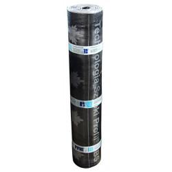 Papa Icopal Baza PYE PV 250 S 4,0s Szybki Profil SBS asfaltowa podkładowa