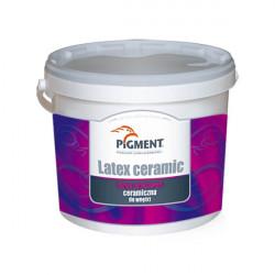 Paint PIGMENT CERAMIC 3L white
