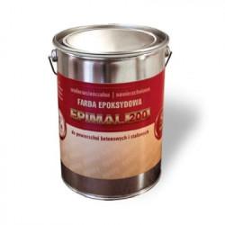 Farba PIGMENT EPIMAL 5L szara średnia