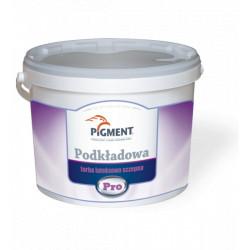 Farbe PIGMENT PRO undercoat 10L