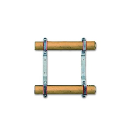 "Steel Central Heating Separator 1"" (from 2 to 10 sections)"